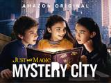 Just Add Magic: Mystery City Season 1