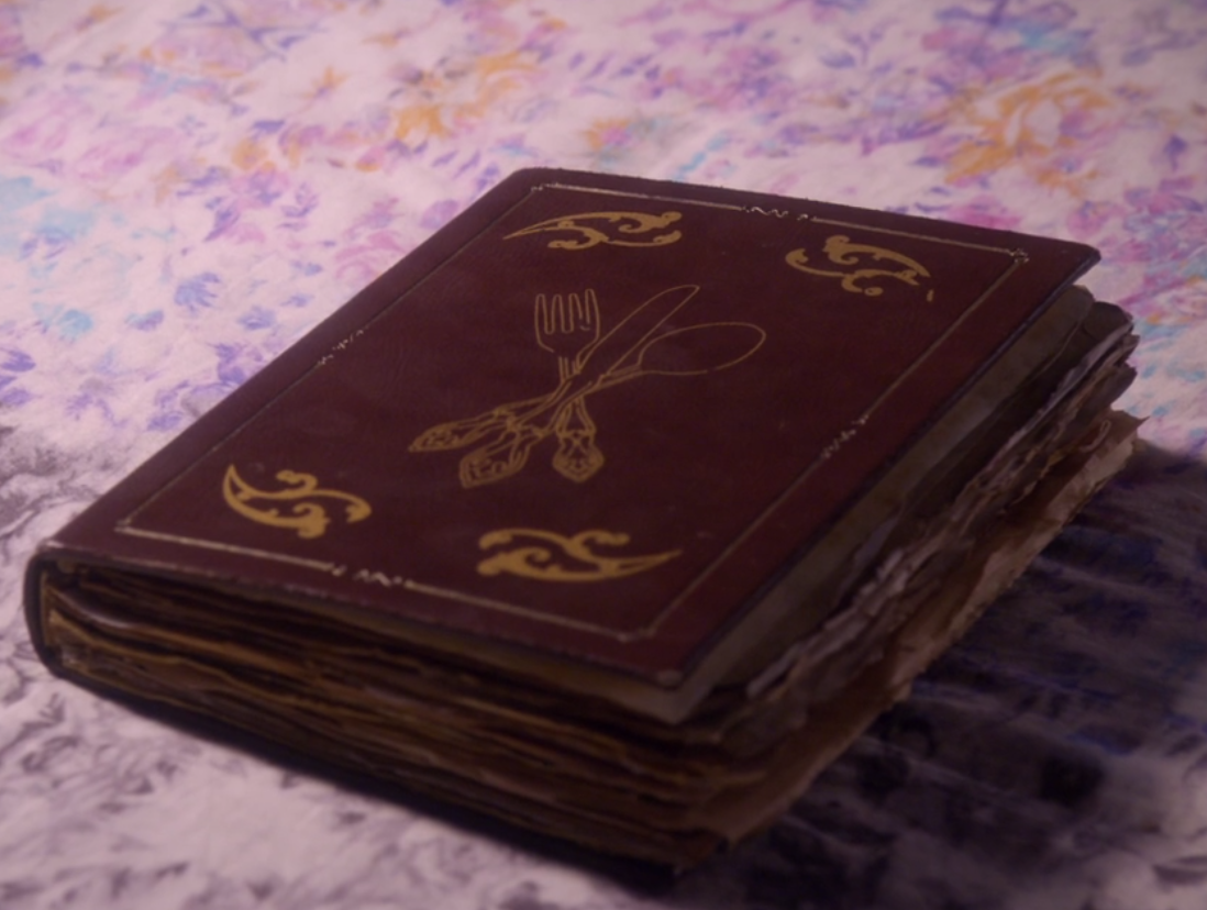 The Cookbook Just Add Magic Wiki Fandom