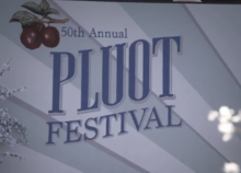 Pluot-festival
