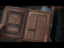 A guac through time