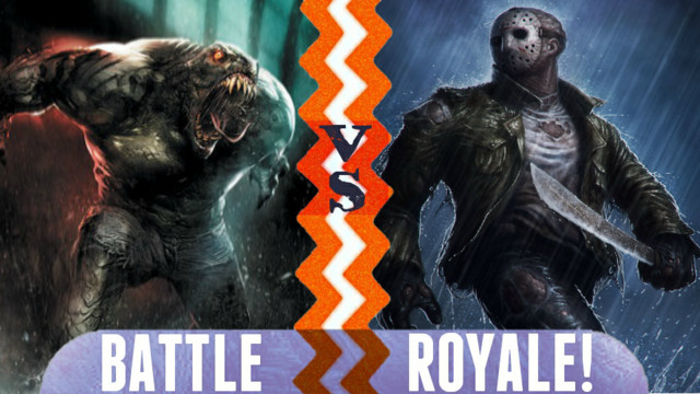 File:Battle Royale Killer Croc vs Jason Voorhees.png
