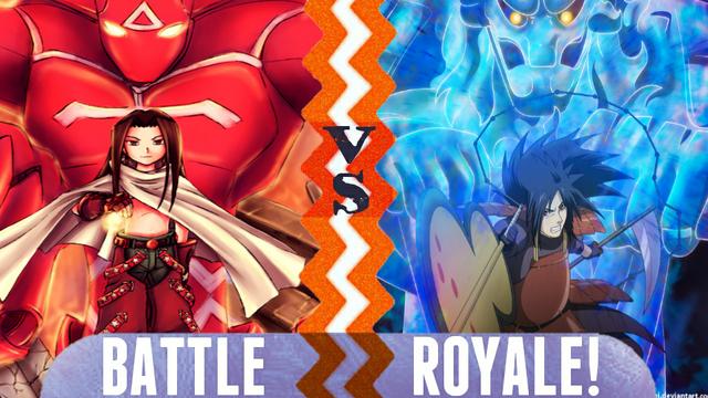 File:Battle Royale Hao Asakura vs Madara Uchiha.png