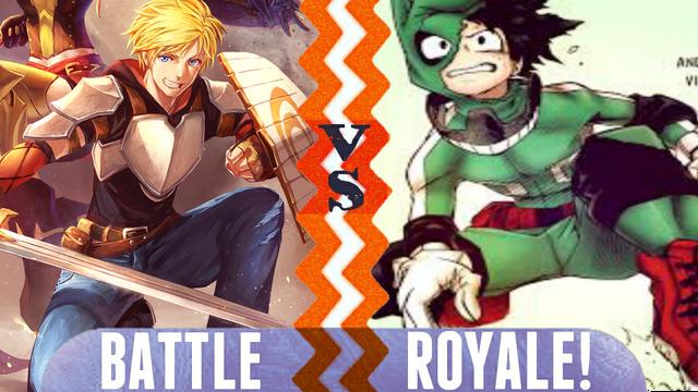 File:Battle Royale Jaune Arc vs Izuku Midoriya.png