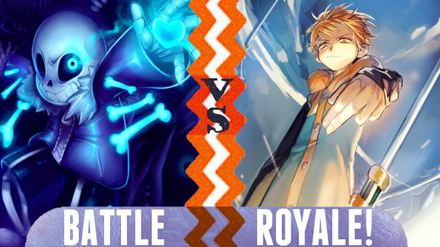 File:Battle Royale Sans vs King.png