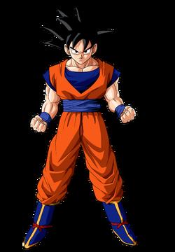 Goku-PNG-Transparent-Image