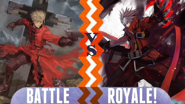 File:Battle Royale Vash the Stampede vs Ragna the Bloodedge.png