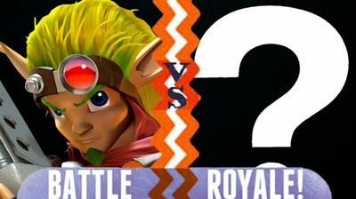 Jak vs Who