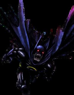 Vampire Batman BR