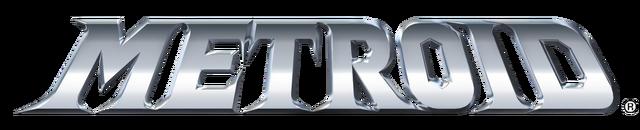 File:Metroid Series logo.png