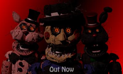 OMG! | The Return to Freddy's Wikia | FANDOM powered by Wikia