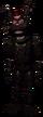 Tortured Buster