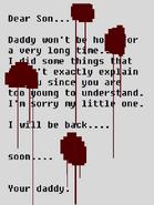 DearSon...2