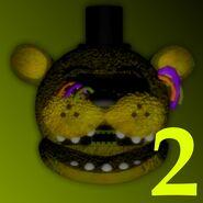 TRTF2 Icon