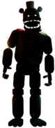 The return to freddy s 4 png shadow freddy by thesitcixd-d8tzuo0