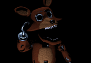 Foxy the lul