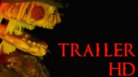 The Return To Freddy's REMASTERED Teaser Trailer (FNAF E3 Trailer)