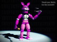 Trtf major updates kittyfazcat by kittycollisi-dao625n