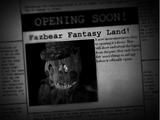 Fazbear Fantasy Land