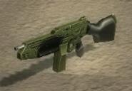 Fleisher AR-5 Blizzard Ground
