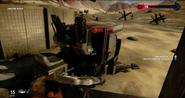JC4 field cannon (rear corner)