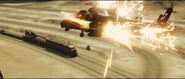 JC4 trailer screenshot (train and helicopter)