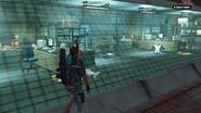 Severance (frozen laboratory)