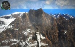 Gunung Berbahaya