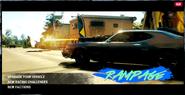 JC4 (DD in-game trailer, minigun car)