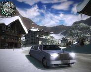 Gunung Hotel Ski Resort