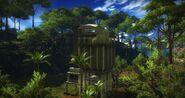 Kampung Padi Hilang - Agricultural Tower