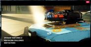 JC4 (DD in-game trailer, wind cannon car)