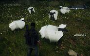 JC4 low detail sheeps