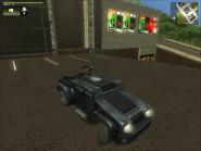 Military MV