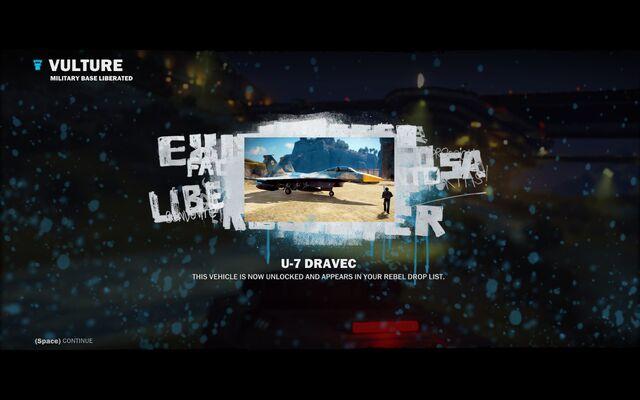File:U-7 Dravec Unlock Screen.jpg