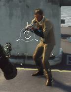 USS Visionary (ranking agent Kowalski)