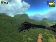 Black Hand Walker AH-16 Hammerbolt Rear