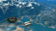 Mile High Club (skydiving)