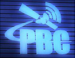 PBC logo (blue)