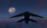 JC2 moon and Si-47 Leopard