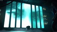 Severance (confronting Eden)