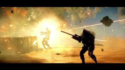 Just Cause 4 DeathStalker Scorpion Pack ESRB