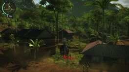 Kampung Kerang Hitam