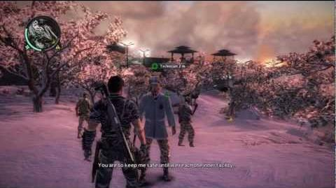 Just Cause 2 - Stronghold Takeover - Rocket Science
