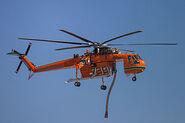 Sikorsky-Erickson S-64 Aircrane-Skycrane