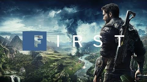 Just Cause 4 Avalanche's Smartest Approach to Stupidity Yet - IGN First