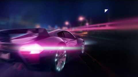 Just Cause 4 Neon Racer Pack Pre Order Bonus
