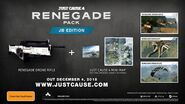 JC4 Renegade pack JB edition intel