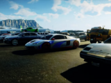Vehicles in Just Cause 4