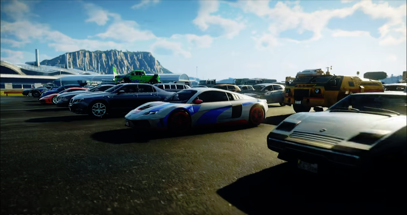 Vehicles in Just Cause 4 | Just Cause Wiki | FANDOM powered
