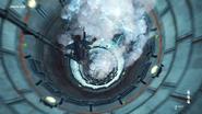 JC3 Teleport shaft inside